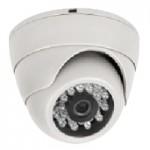 Camara AHD Secucore Domo 720p 1 MP 24 LEDs IR