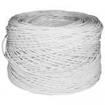 Bobina de cable UTP 5E 305 mts